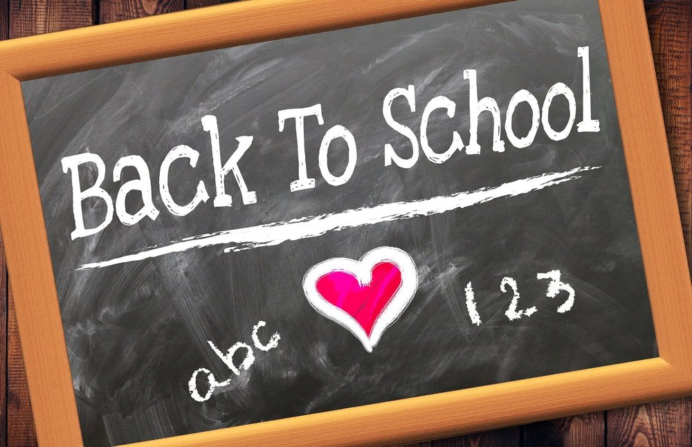 Paw Paw Back to School Plan 2020-21