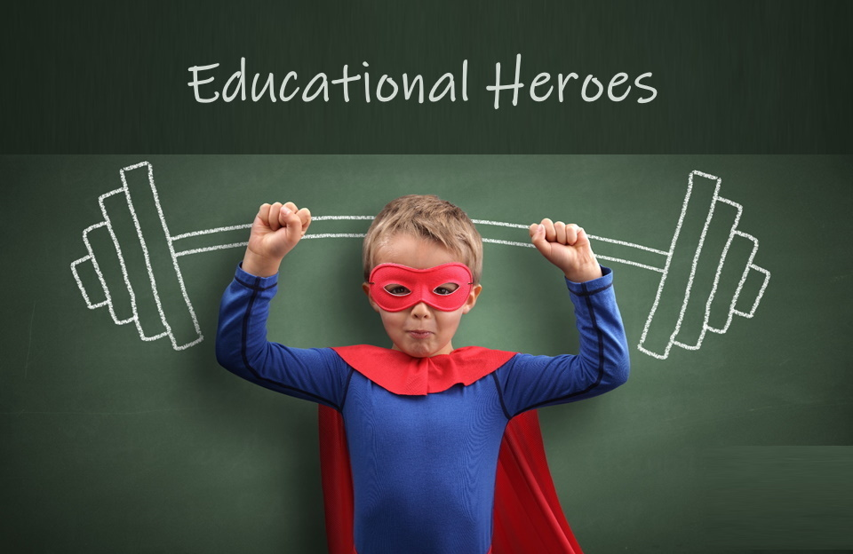 Nominate a Hero for 2019-2020