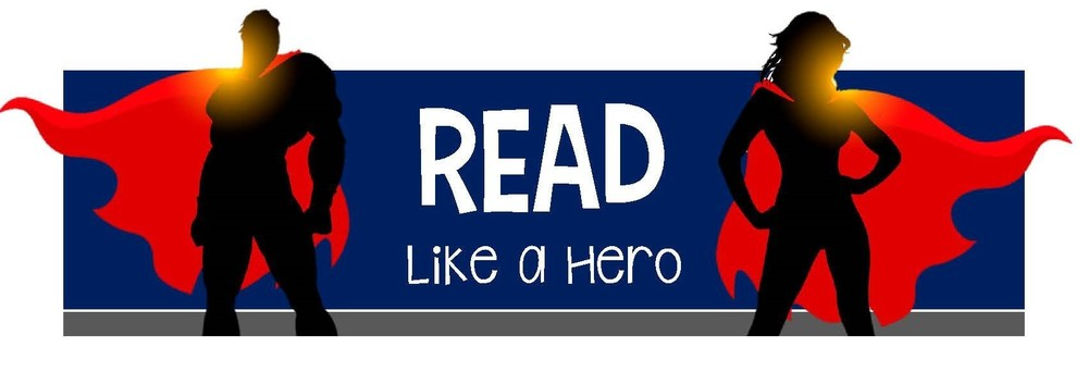 Time to Read Like A Hero!