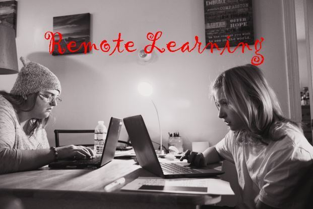 Remote Learning Week Jan. 4-8