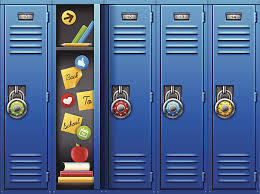 Locker Distribution Plans for Paw Paw MS/HS