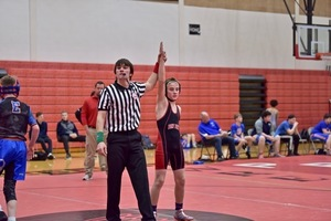Last Week for MS Wrestling