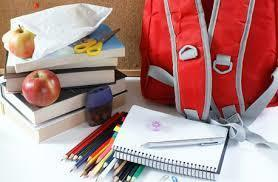 Student Personal Belonging Pick-Up