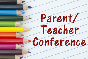 Spring Parent-Teacher Conferences Info