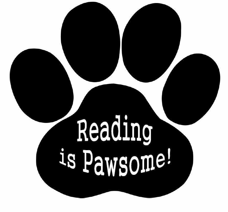 Reading is Pawsome!
